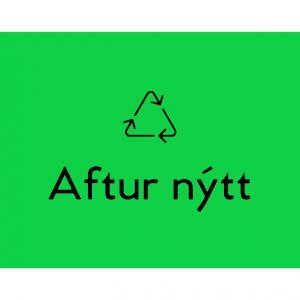 Aftur Nýtt