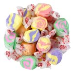 Salt water taffy uppskrift