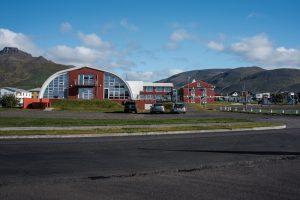 Höfðaskóli á Skagaströnd gefur Unicef jólagjöf