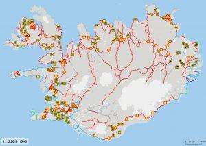 Read more about the article Íslandi hefur verið lokað!