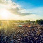 Rock Werchter 2020 – Staðfestar hljómsveitir